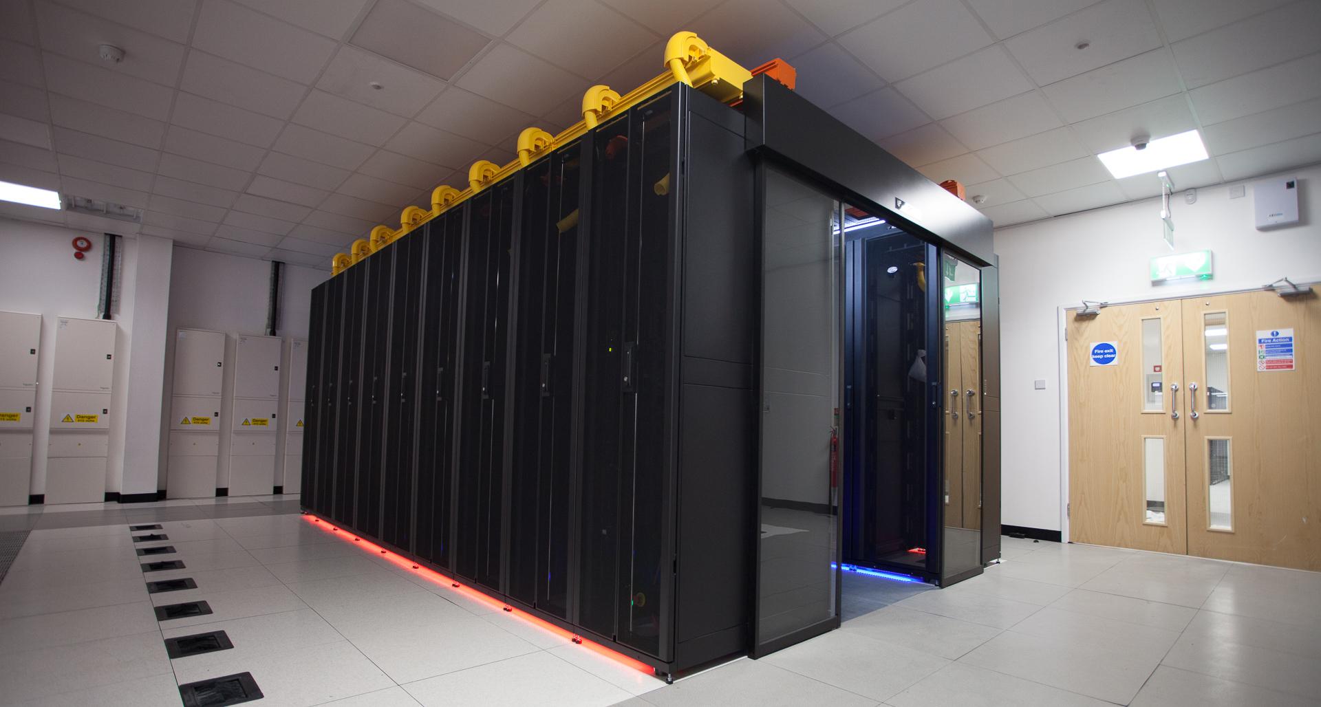 Benefits OfDedicated Server Hosting