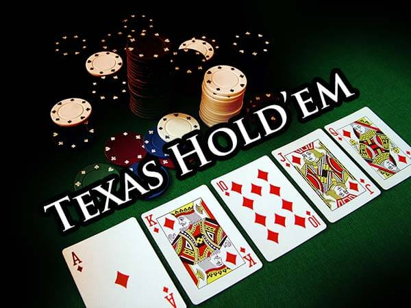 Want To Enjoy The Best Version Of A Poker Casino? Go For Texas Hold 'Em!