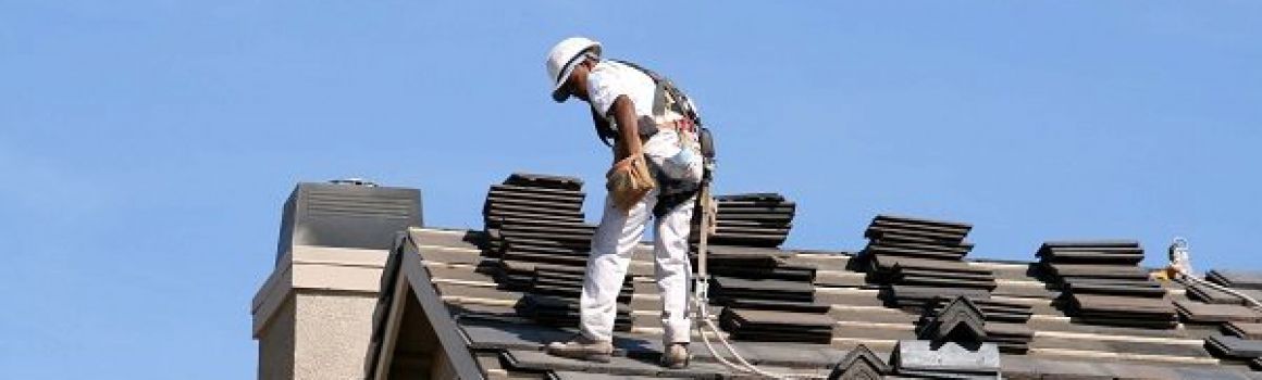 How can you have a local roofing contractor?